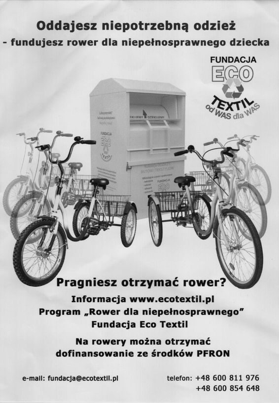 ECO-textil-rowery_plakat