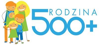 """Program """"Rodzina 500 plus"""""""